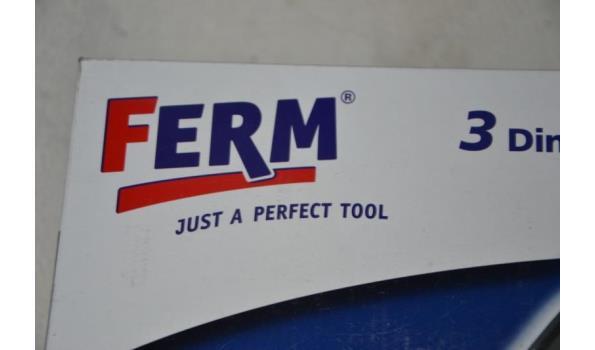 Ferm schuurmachine type FDS-3DK