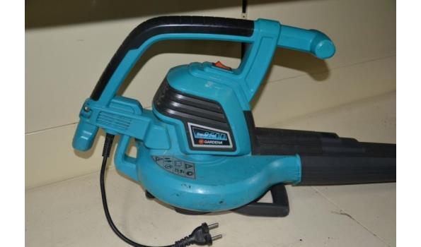 Gardena benzine bladblazer type ErgoJet 2500