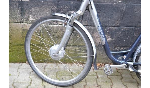 Elektrische fiets incl. oplader - Union