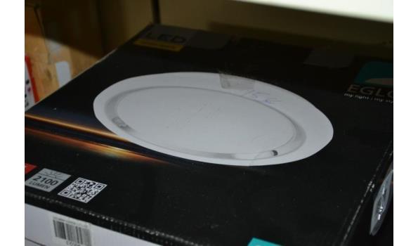 Eglo plafondlampen - 2 stuks