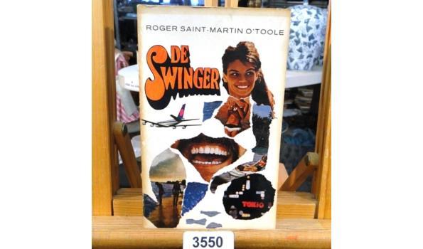 De swinger The Swingers