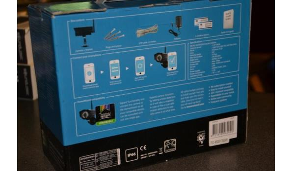 IP-bewakingscamera HD - Smartwares C923IP