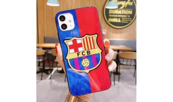 IPhone Hoesjes - Diverse Top Voetbalclubs