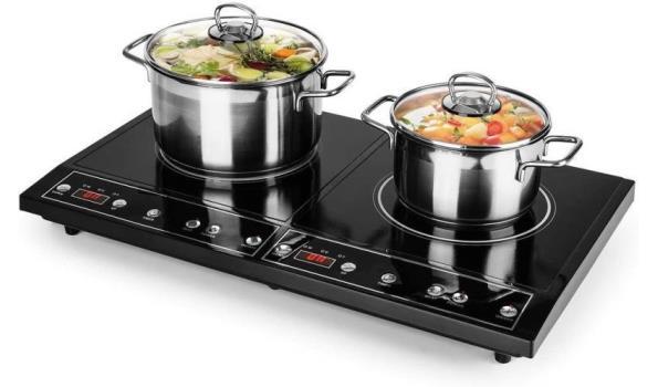 SwissPro+ inductie kookplaat