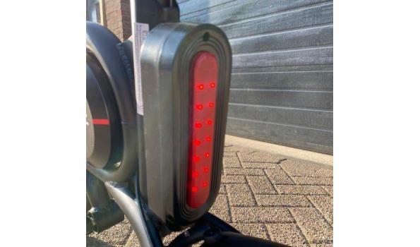 I-tronic elektrische vouwfiets