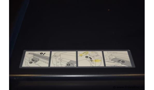 HP Designjet grootformaatprinter type 9000S