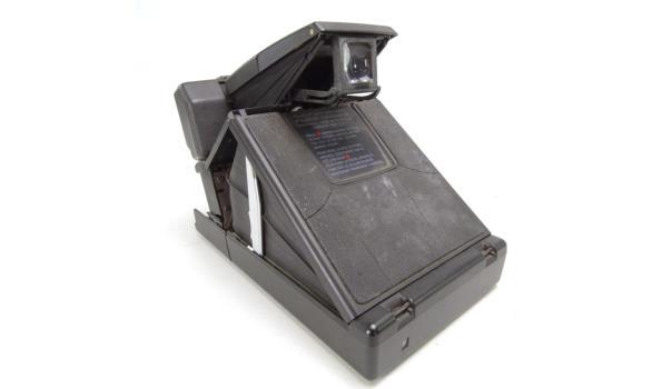 Polaroid SX 20 land camera model 2