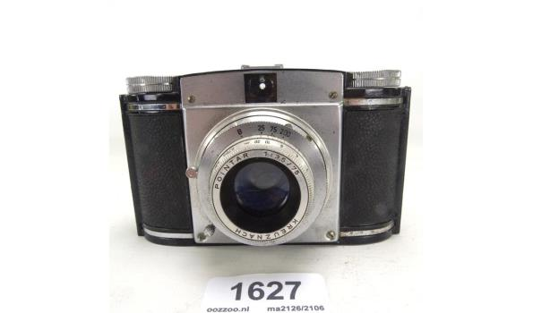 Paxina West-Germany fotocamera