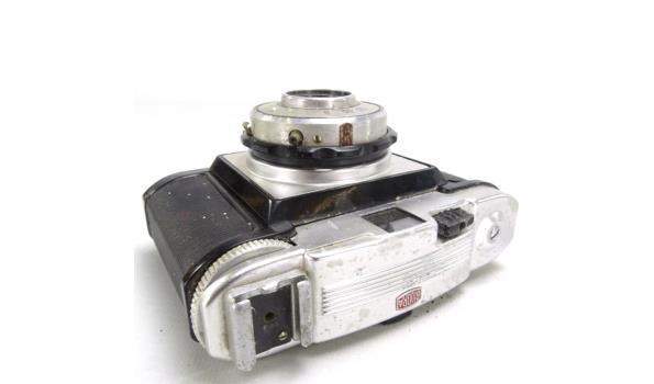 Bilora Bella fotocamera