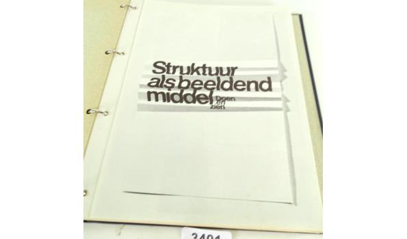 Openbaar kunstbezit 1971