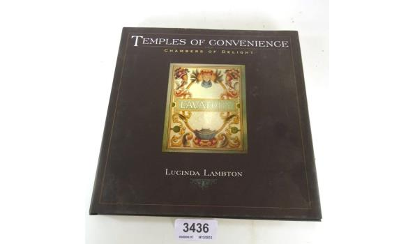 Temples of convenience