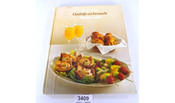 Ontbijt en brunch