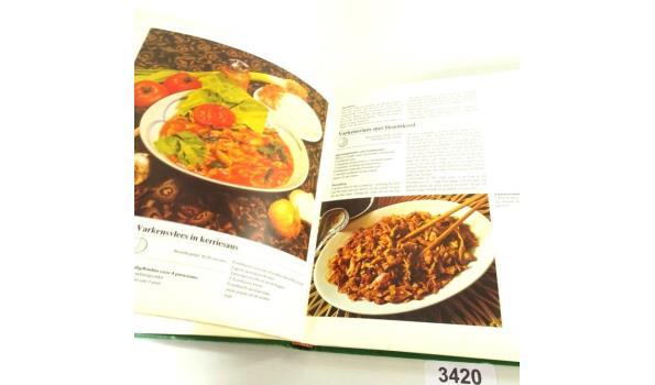 Chinees-Indisch kookboek