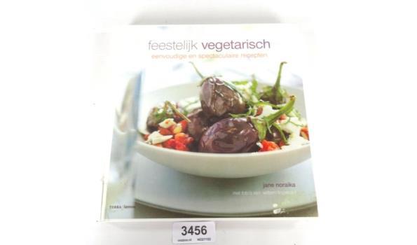 Feestelijk vegetarisch