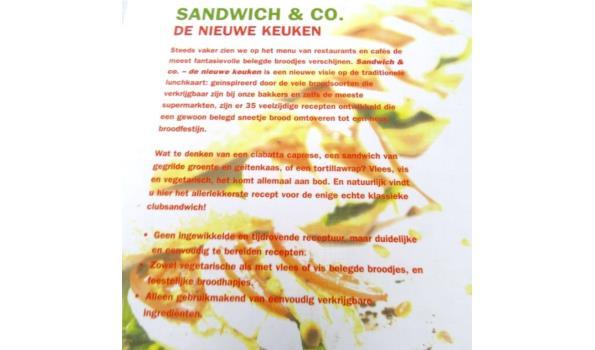 Sandwich & co