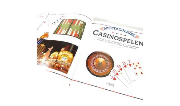 Spectaculaire casinospelen