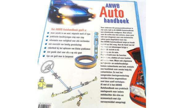 ANWB autohandboek