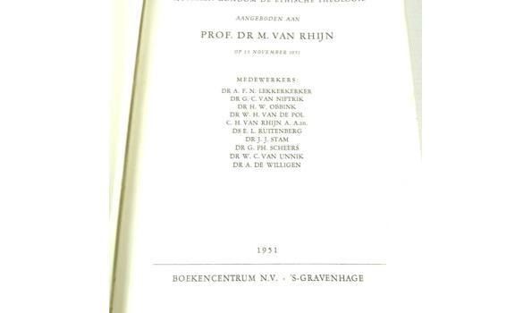 Ernst en vrede (1951)