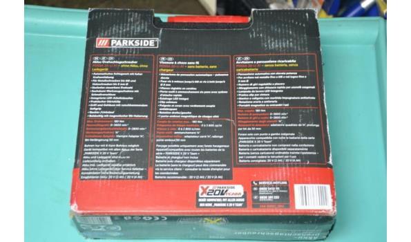Slagmoersleutel 180 Nm - Parkside