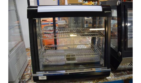 CaterChef Pie Warme type R60-2