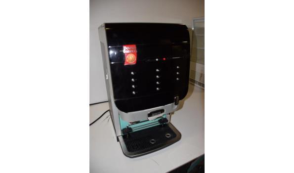 DE koffieautomaat type EXCLLNC/B10P2DE