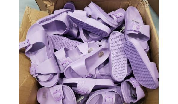 Antonio slippers 38x