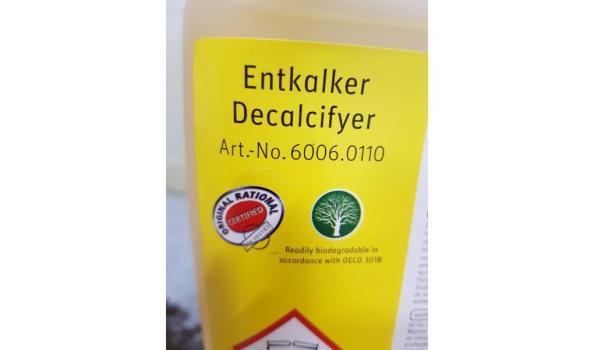 Original Rational ontkalker 10L