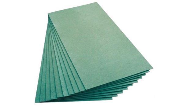 Ondervloer Green- Pack Softboard, 18dB, 126m2