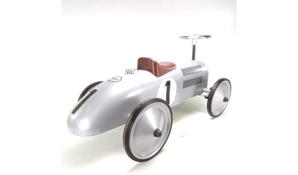 Nieuwe Marquant retro metalen loopauto