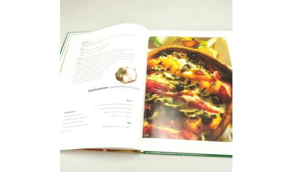 Italiaans kookboek