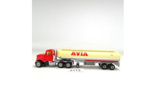 Tankwagen Avia 1/60