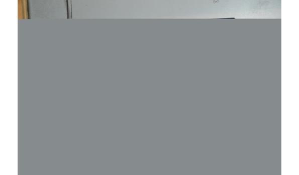 Audio-apparatuur diverse merken o.a. LG & Panasonic