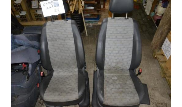 Volkswagen autostoelen