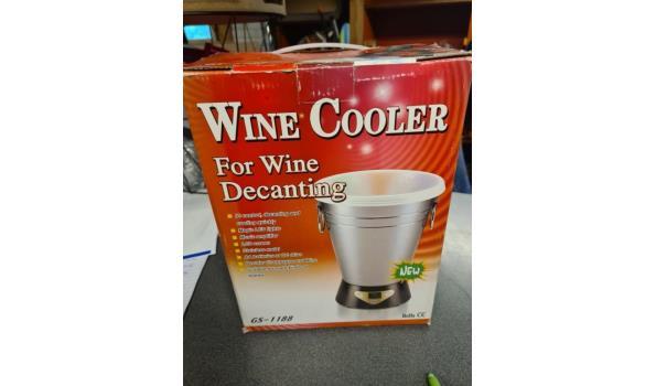 Wine cooler - GS 1188