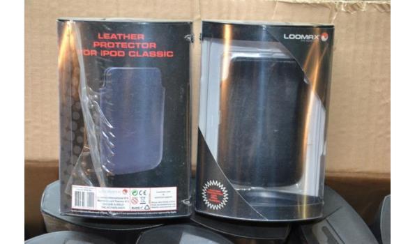 iPod protectors - ca. 5 dozen