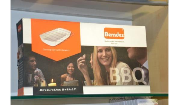 Serveerschaal met spiezen - Berndes