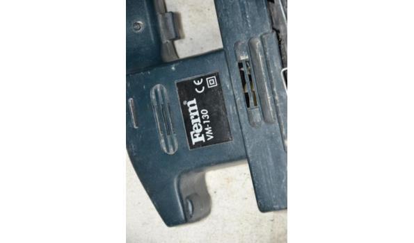 Ferm elektrische schuurmachine