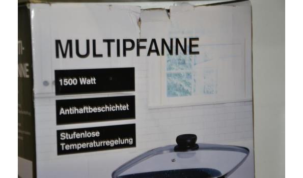 Multipan - TECtro