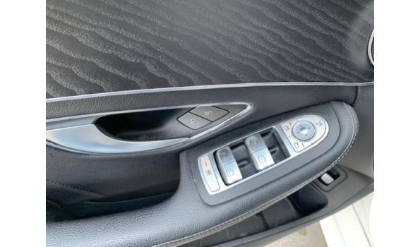 Mercedes C klasse type c180 diesel - AMG