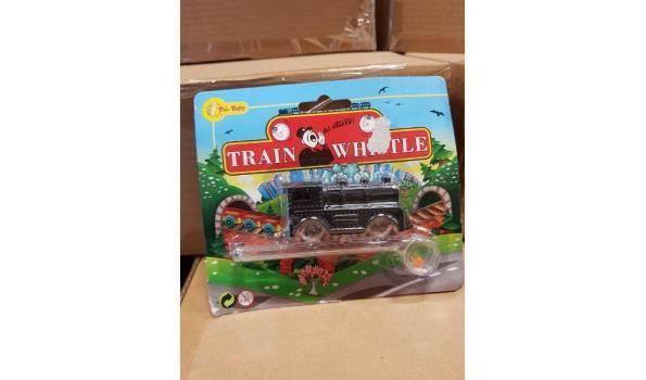 Toi-Toys ca. 30 fluit trein
