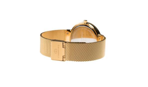 Dresselberg TORY gouden kast / gouden bandje