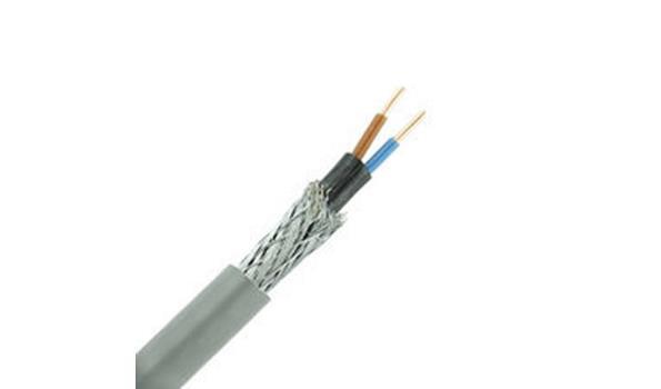 Elektra kabel YMVK-AS 2x2,5, 25 mtr