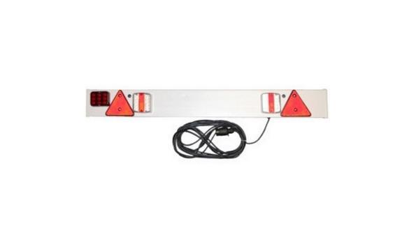 Verlichtingsbalk LED
