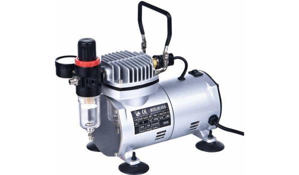 Compressor mini