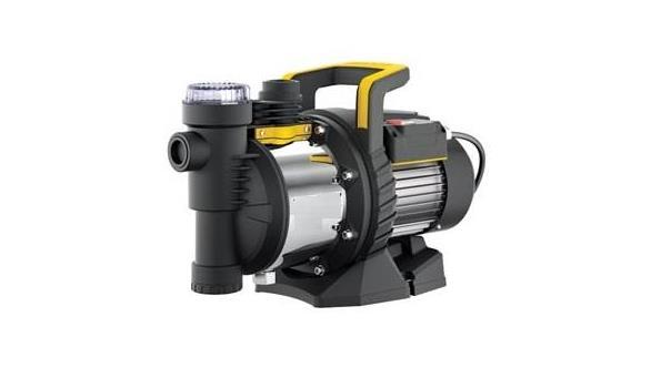 Opvoerpomp 900 watt, 3600 l/h