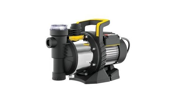 Opvoerpomp 1300 watt, 4500 l/h