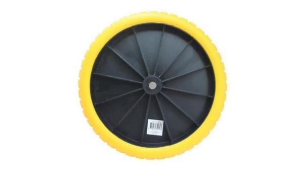 Reserve wiel, compleet met anti-lekband, 2x