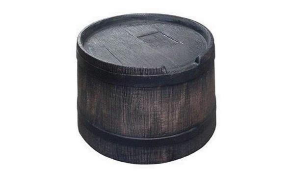 Roto® regentonstandaard 50 liter