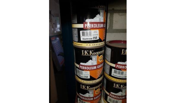 PK Koopmans perkoleum garant UV, 3x