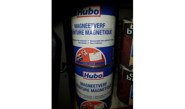 Hubo Maneetverf